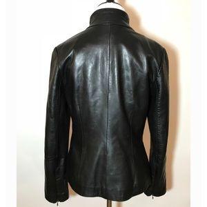 Kenneth Cole Jackets & Coats - Kenneth Cole 100% Leather Jacket